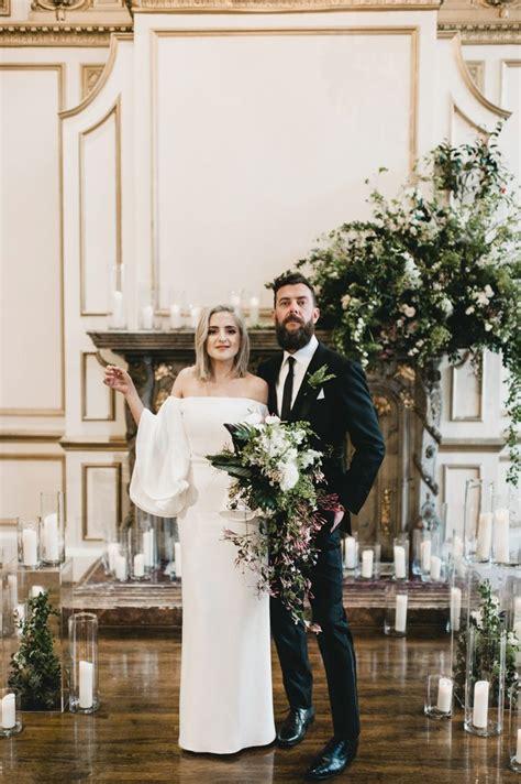 Wedding Los Angeles by Extravagantly Lush Alexandria Ballrooms Wedding In