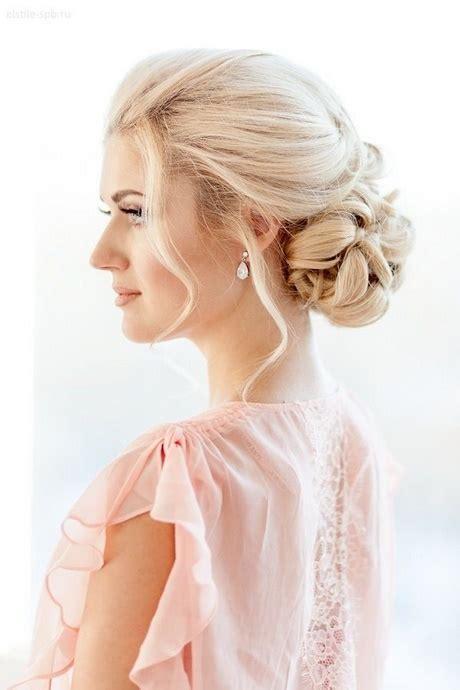 Frisuren Als Hochzeitsgast by Frisuren Als Hochzeitsgast