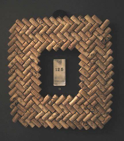 cork craft projects 80 best cork bulletin boards images on wine