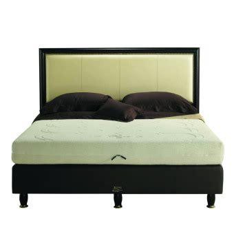 King Koil Chiro Endorsed 160 daftar harga bed king koil november 2017 lengkap