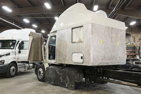 sleeper construction bolt custom trucks