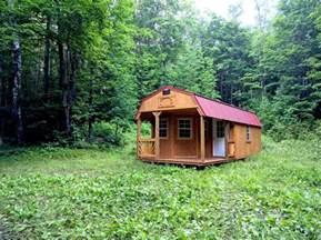 Old hickory sheds start 7