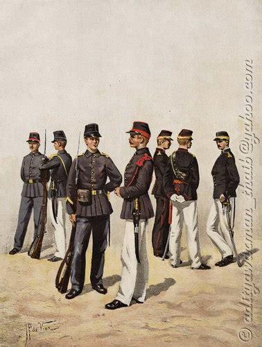 foto tentara belanda jaman kolonial jawa jaman dulu