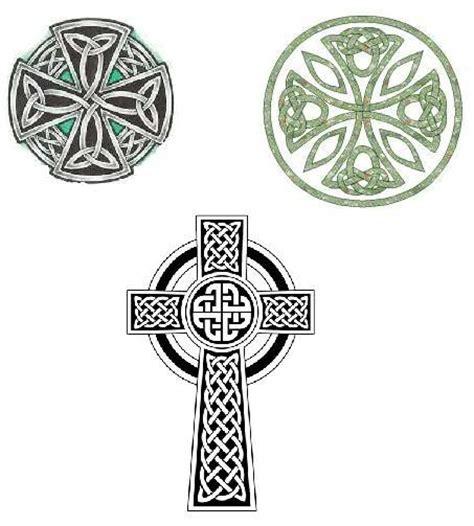 celtic cross tattoo designs tattoobite com