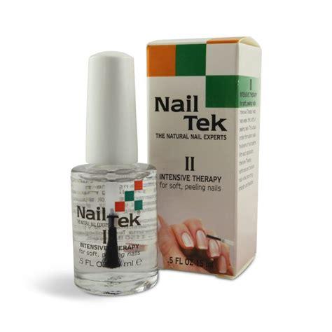 Nail Tek by Nailtek Nailtek Intensive Therapy Reviews Photos