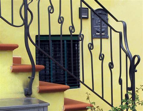 ringhiera per terrazzo ringhiera terrazzo ferro d arte