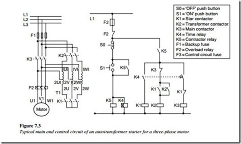 autotransformer wiring diagram efcaviation