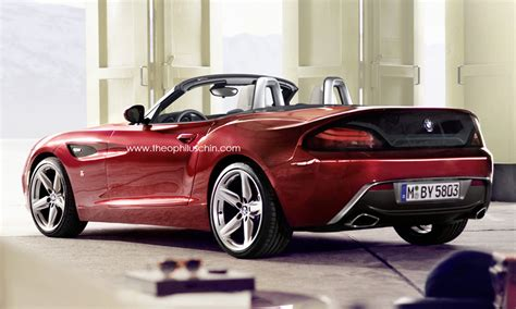 bmw zagato roadster audi a7 avant ford facelift bmw zagato roadster