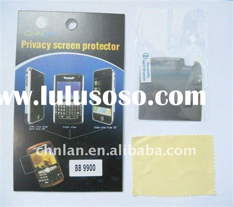 Anti Gores Blackberry Torch 9800 Mirror accept paypal blackberry accept paypal blackberry