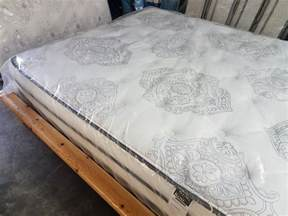 High End Mattress Brands by Brand New 100 Canadian Made High End Mattresses From The