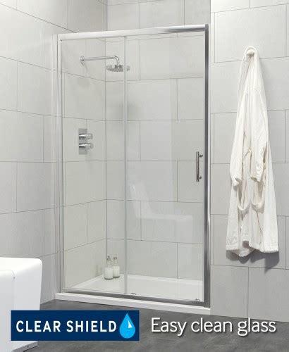 Shower Door Adjustment by Cello 1100 Sliding Shower Door Adjustment 1040 1090mm