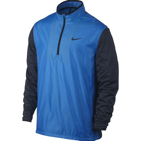 Zipper Jaket 1 2016 nike golf shield 1 2 zip jacket style 726405