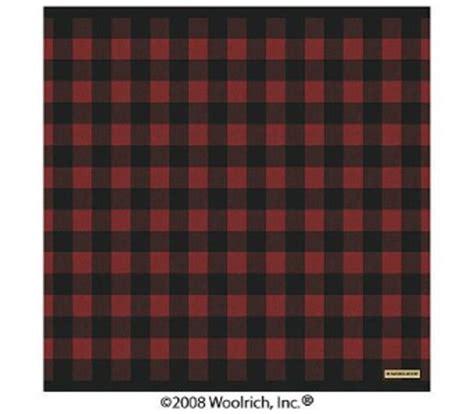 woolrich curtains woolrich buffalo check red black plaid shower curtain ebay