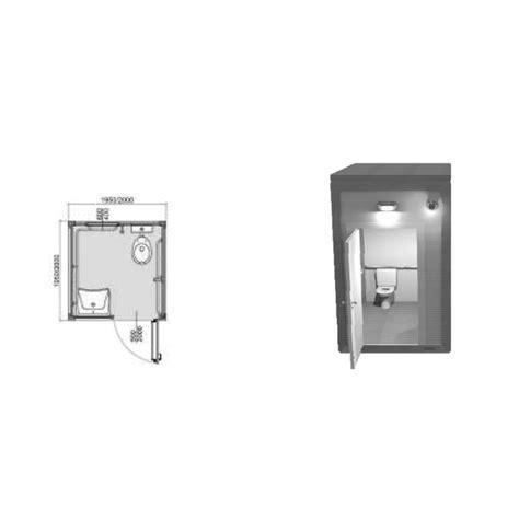 bagni modulari bagni modulari prefabbricati monoblocco c s eurofiere