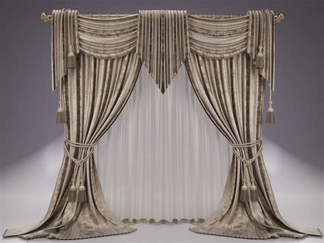 1000 Images About Luxury Curtain Drapes On Pinterest