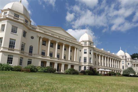 Mba Debate Building by Business School