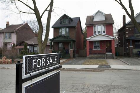toronto real estate toronto homes for sale toronto mls toronto s new housing market reality non buyer s remorse