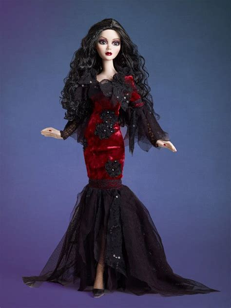 jointed doll convention 2015 17 best images about evageline ghastly dolls on
