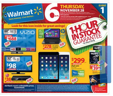 Walmart Gift Card For Sale - walmart s black friday sale 100 gift card with ipad mini purchase 75 with iphone