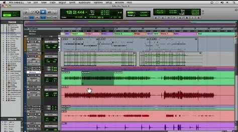 software to make house music digidesign introduces pro tools 8 dolphin music