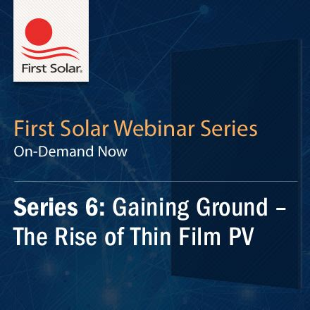 the rise of nine series 3 knowledge center solar