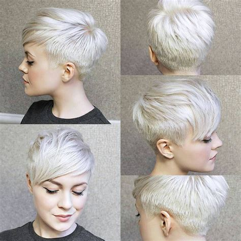womens short hairstyles 2017 10 trendy pixie haircuts 2017 short hair styles for women