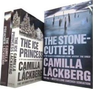 0007416199 the preacher patrik hedstrom camilla lackberg patrik hedstrom 3 books collection set