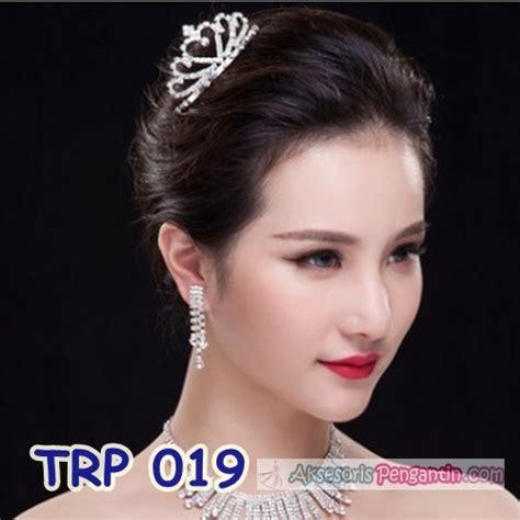 Mahkota Rambut 6 jual aksesoris mahkota pengantin l mahkota rambut
