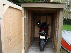 Motorcycle Storage Shed 25 Best Ideas About Motorcycle Storage Shed On