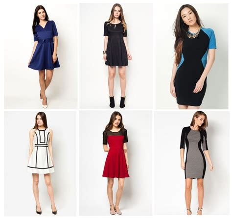 dresses that make you look slim 10 best fashion tips and dresses 2015 that will make you