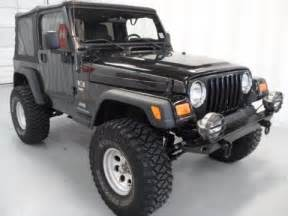 2004 jeep wrangler x lifted for sale