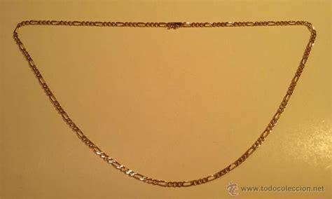 cadena cartier oro 18k cadena de oro de 18k 750mm nueva tipo cartier comprar