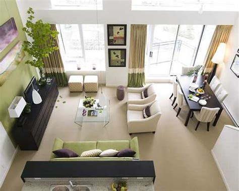 Small Living Room And Dining Room by Small Living Room Dining Room Combo Design Ideas 2014