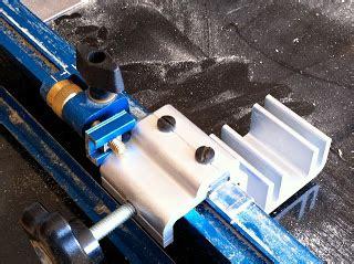 James Watriss Kreg Fence Micro Adjuster
