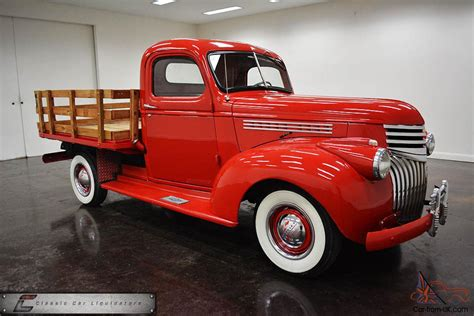 1946 chevrolet truck color specifications autos post