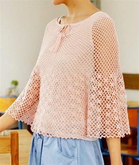 crochet shawls crochet poncho for spring free pattern stylish easy crochet crochet poncho pattern free