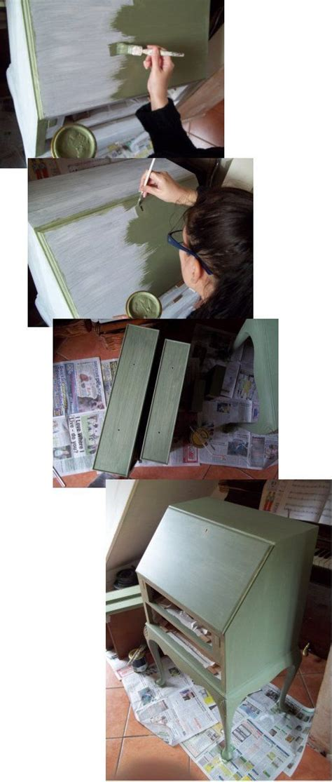 things to make and do how to shabby chic furniture for