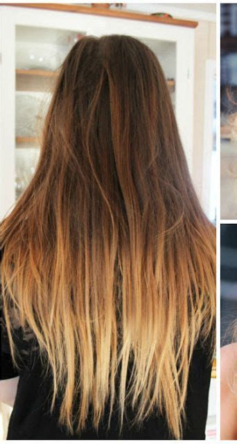 dying bleached blonde hair brown top 25 best brown hair with blonde ideas on pinterest