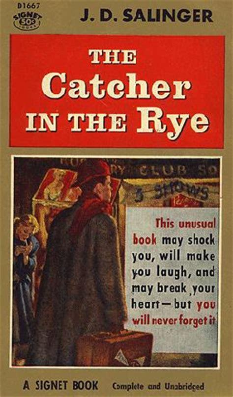 the catcher in the rye ausf 252 hrliche zusammenfassung interpretation und analyse дж д селінджер повна бібліографія