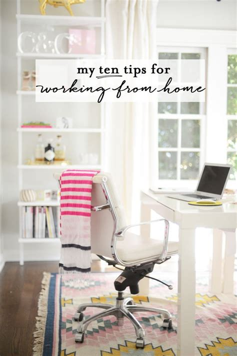 cupcakes and cashmere bedroom 10 tips on working from home cupcakes and cashmere