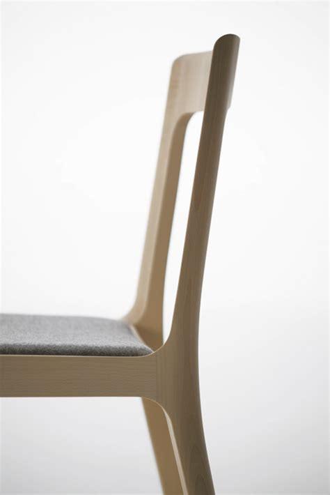 DesignApplause   Hiroshima chair. Naoto fukasawa.