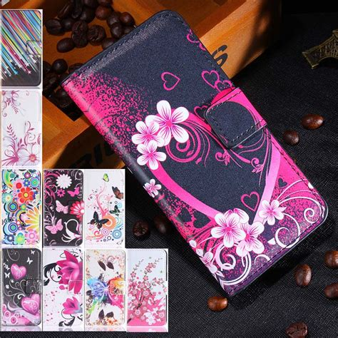Samsung Galaxy J3 J300 Huanmin Flipcover Leather Flipcase Hardcase pictures for galaxy j3 fashion leather for samsung galaxy j3 j300 j3000 flip