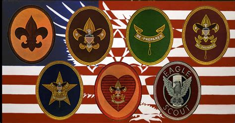 Boy Scout Background Check Boy Scout Wallpaper Backgrounds Www Pixshark Images Galleries With A Bite