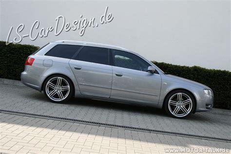 Audi A4 S4 8e by Audi A4 S4 8e Avant 19 Alufelgen 1274863748 Wer Hat Bilder