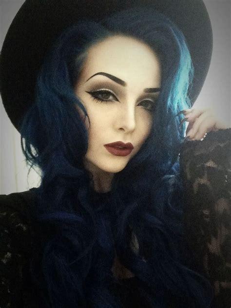 25 best ideas about midnight blue hair dye on