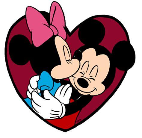 mickey mouse valentines disney s day clip 2 disney clip galore