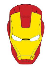 Ironman Mask Template by 1000 Images About Cake On