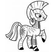Malvorlagen Fur Kinder  Ausmalbilder My Little Pony Kostenlos Page