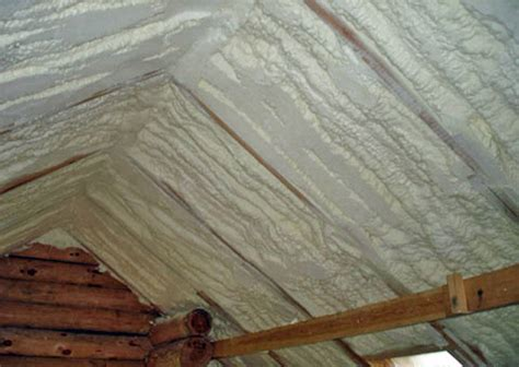 home residential foam insulation new construction