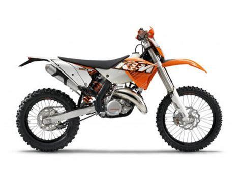 2008 Ktm 125sx Ktm Supermoto 125 Technical Data Of Motorcycle